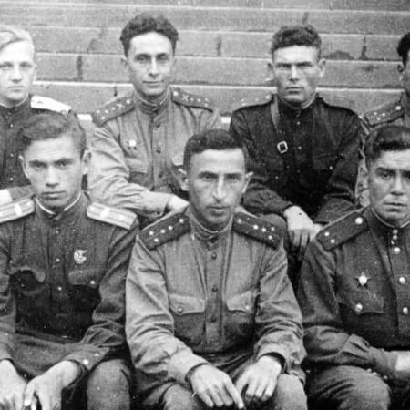 Сегодня свой 100-летний Юбилей отмечает ветеран Великой Отечественной войны Филипп Жаркой