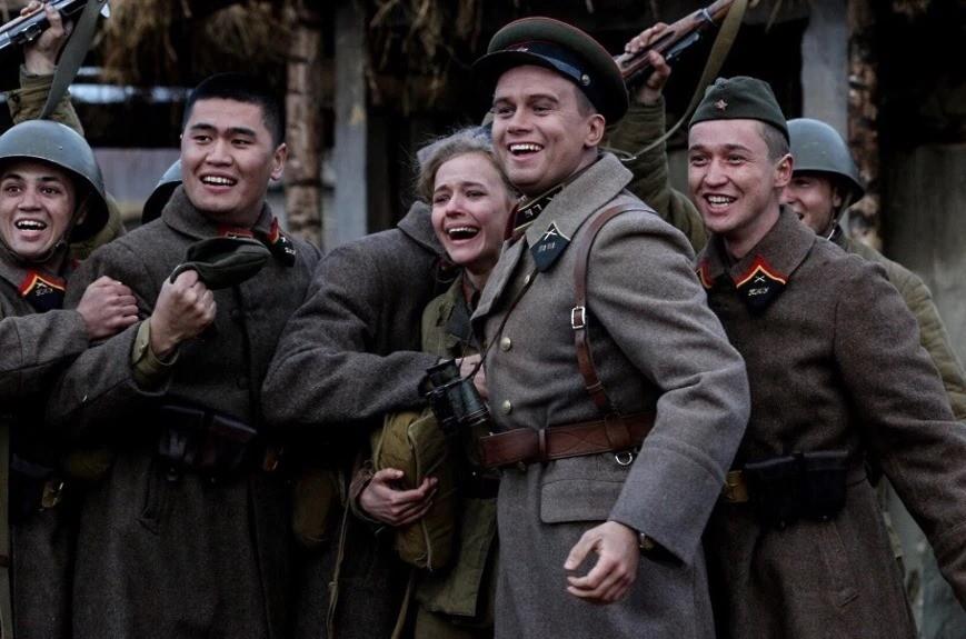 Фильм «Подольские курсанты» взял приз на престижном кинофестивале в Сан-Диего