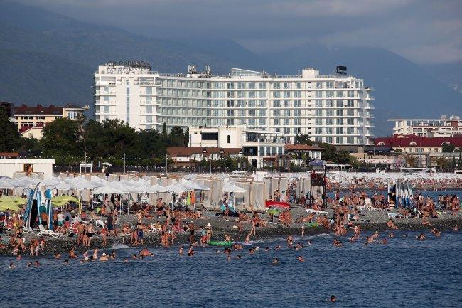 Отели Кубани с августа будут принимать только вакцинированных туристов
