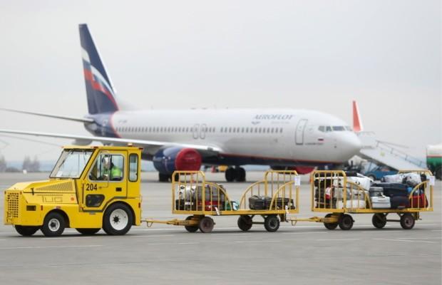 «Аэрофлот» ждет открытия рейсов в Египет в ближайшие дни