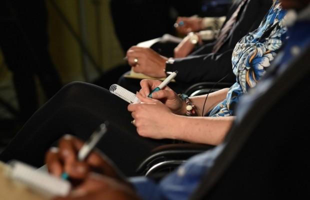Эксперты из 36 стран обсуждают вопросы продвижения русского языка за рубежом