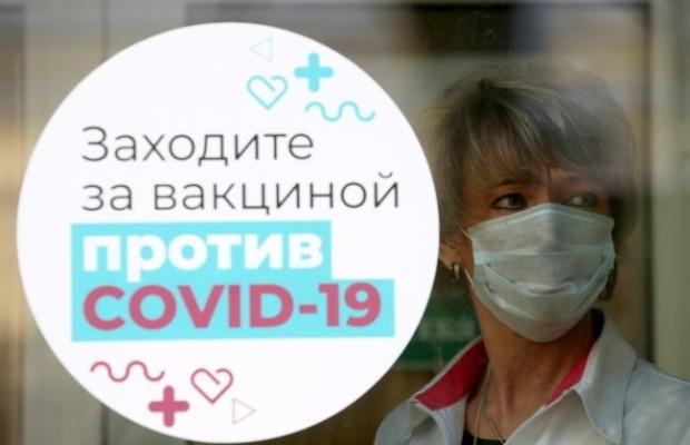В России испытания интраназальной вакцины от COVID-19 начнутся осенью