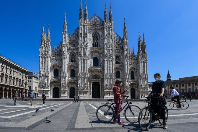 Власти Италии назвали возможные сроки восстановления туризма с Россией
