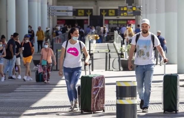 В США упростили рекомендации по поездкам для 110 стран и территорий
