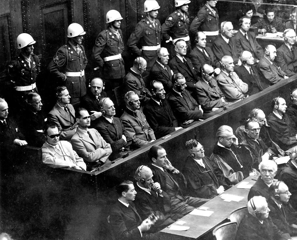 Мир отмечает международный день освобождения узников фашистских концлагерей