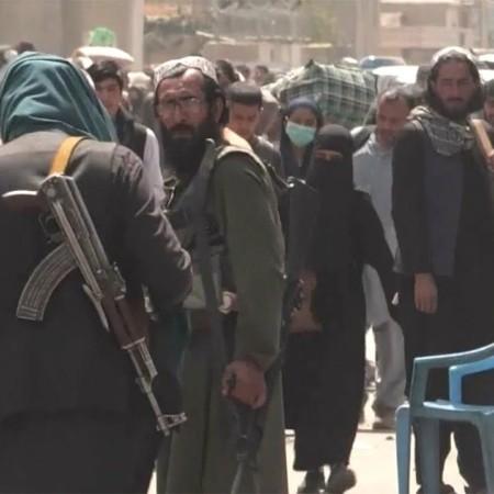 Европейские политики не стесняются в выражениях, комментируя ситуацию в Афганистане