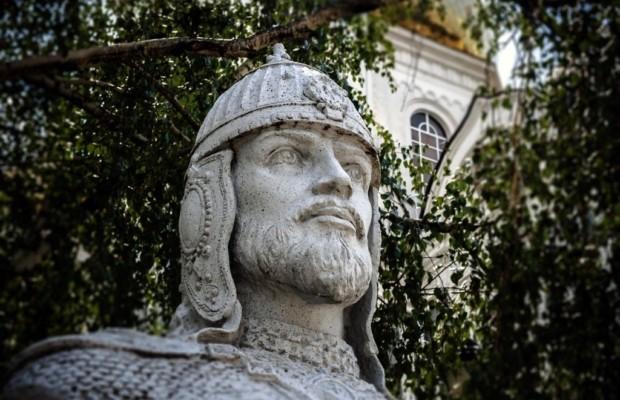 Краснодар, памятник Александру Невскому. Фото: Akimov_Eduard. pixabay