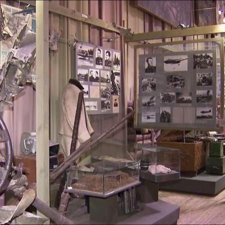 В Музее блокады Ленинграда собраны уникальные исторические свидетельства народного подвига